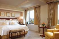 Nowy Jork: Ritz Carlton Central Park