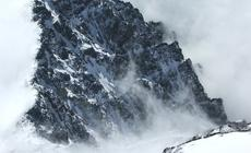 Łomnicki Szczyt w Tatrach Słowackich