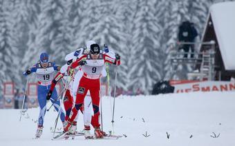 Szklarska Poręba atrakcje, Puchar Świata w biegach narciarskich 2012
