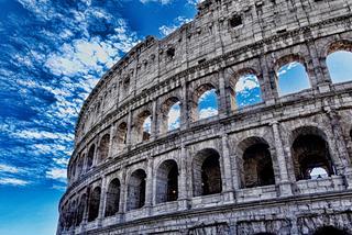 Gdy przestanie istnieć Rzym, skończy się świat