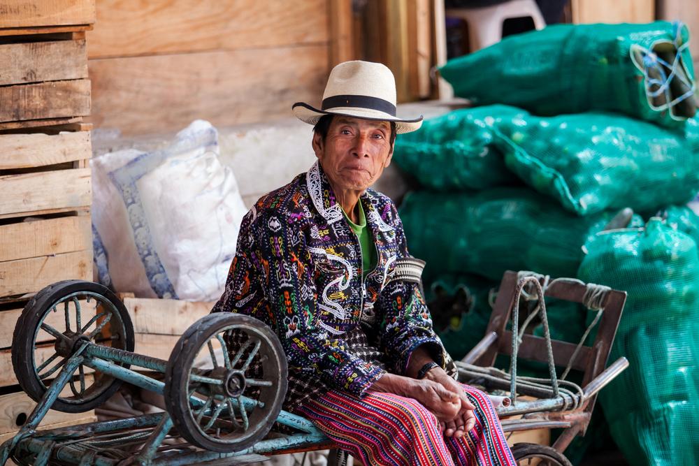 Savoire-vivre w podróży: Gwatemala