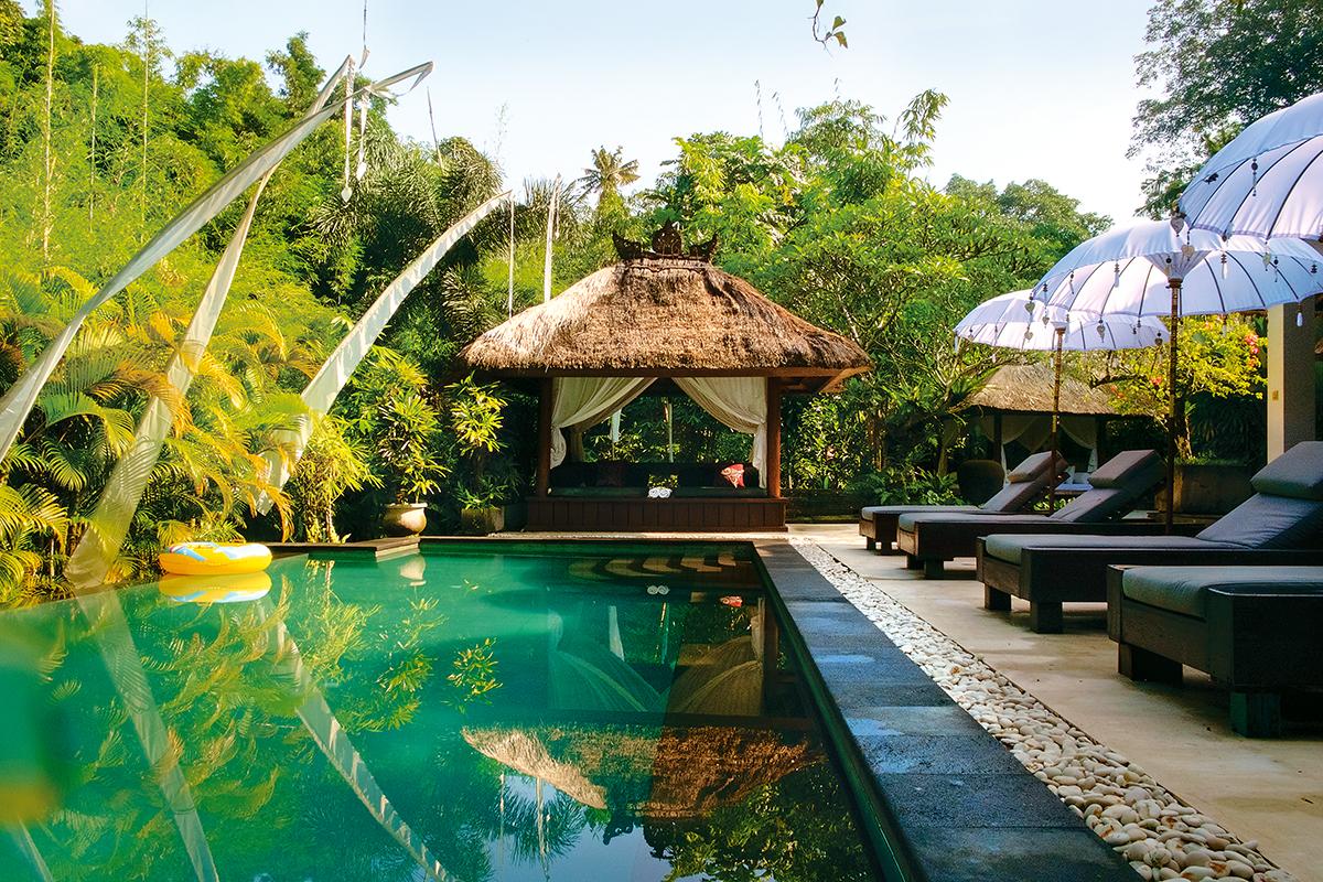 Villa Maya na Bali